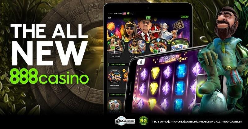 888 casino portugal