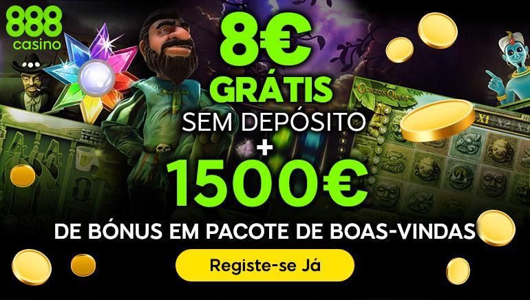 888 Programa VIP Casino