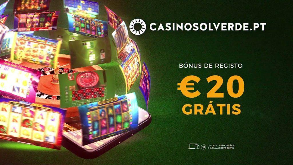 casino solverde app