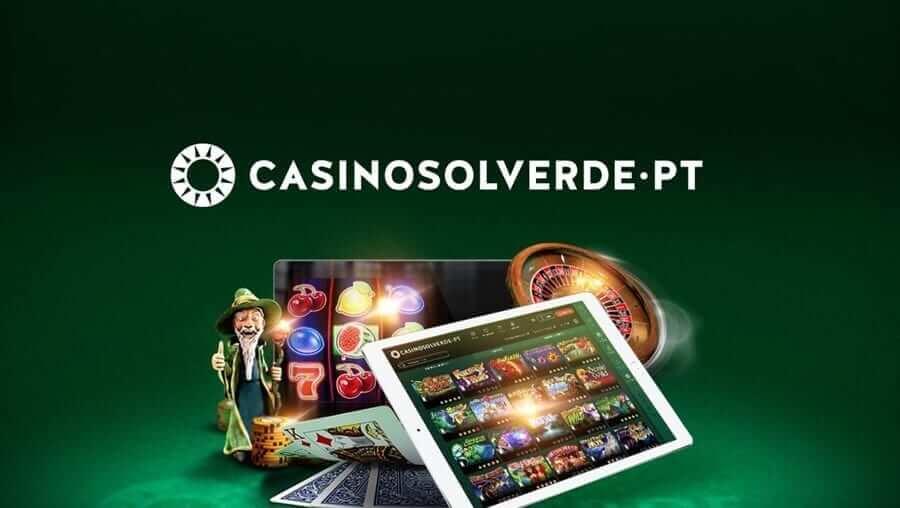 casino solverde bonus